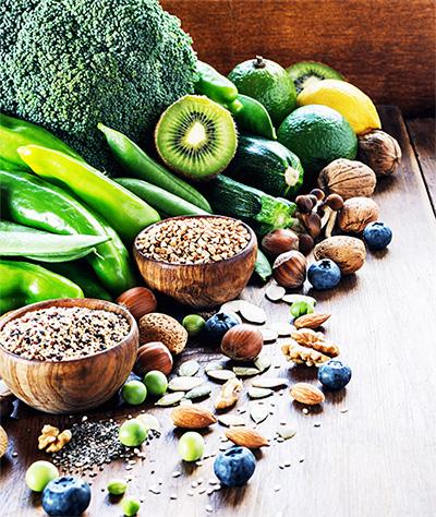 Die Chia Samen Wirkung - das solltest Du beachten.