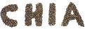 Chia Samen Logo